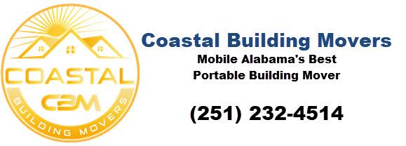 Portable Classroom Mover Mobile Alabama (251) 232-45134